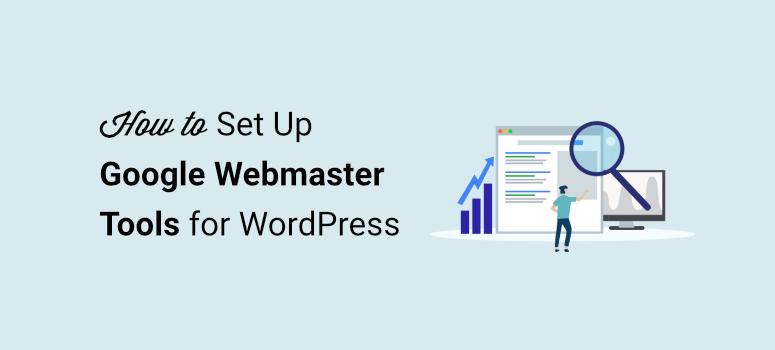 cara mengatur alat webmaster google untuk wordpress
